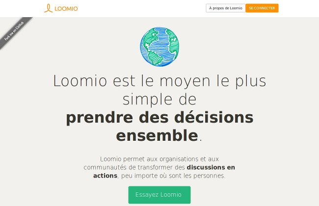 Framavox / Loomio · GitBook
